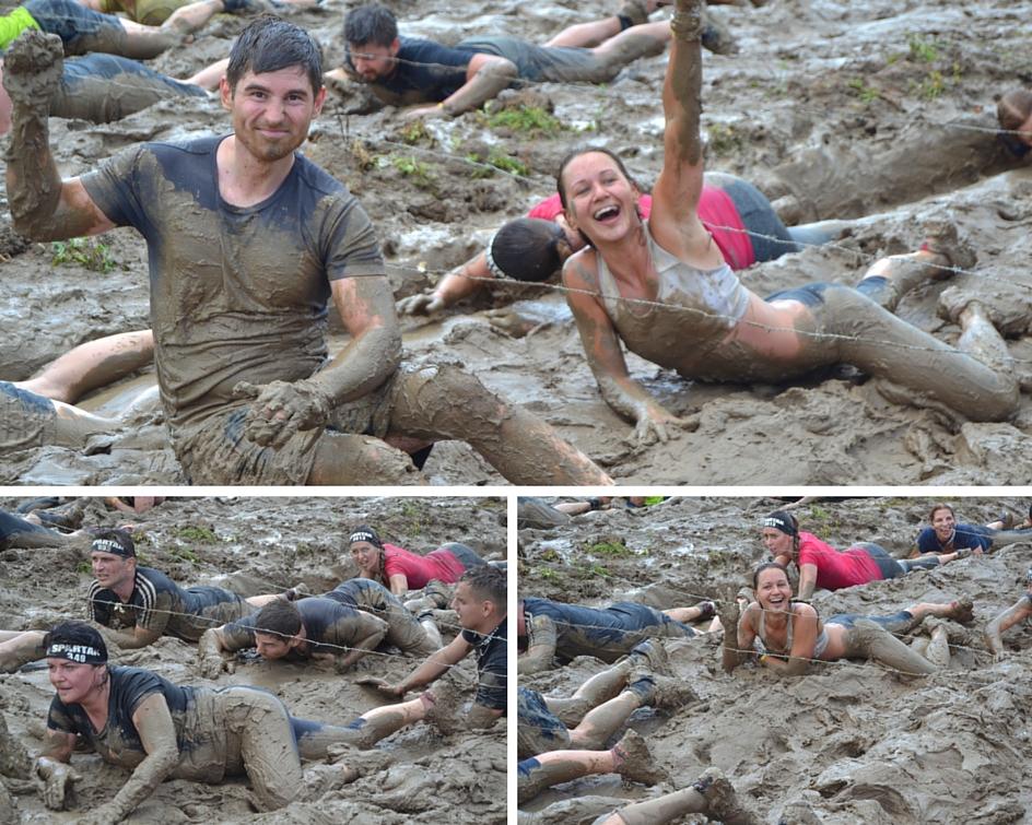 Spartan Race 2016 Nitra
