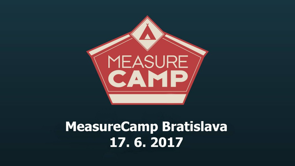 Neformálna nekonferencia nielen o analytike – aký bol druhý bratislavský MeasureCamp?