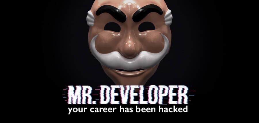 Cesta developera: From Zero to Hero