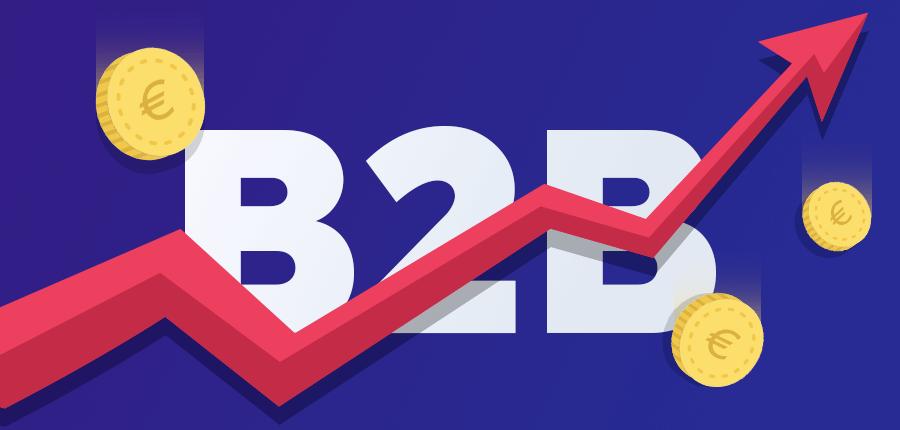 B2B e-commerce čaká čoskoro raketový rast