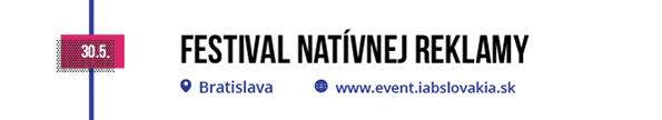 Festival natívnej reklamy