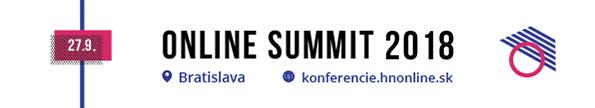 Online Summit 2018