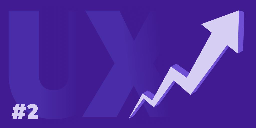 #2: UX dizajn zvýši vaše výnosy