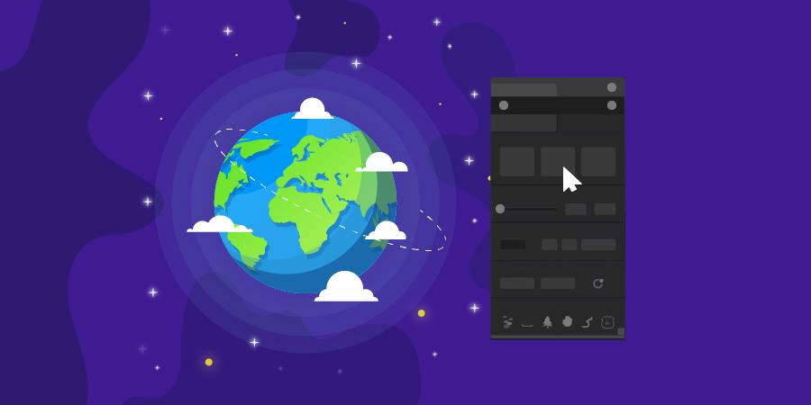Recenzia: Plugin 3D Map Generator – Atlas