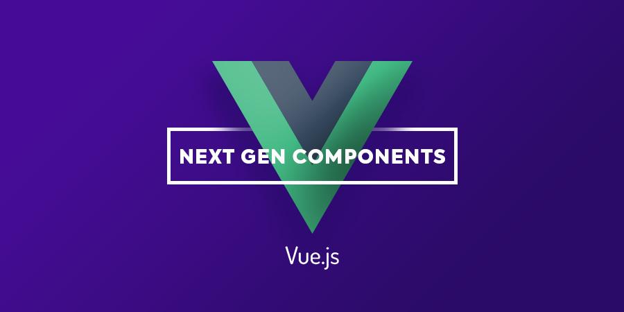 Vývoj Next Gen Komponentov vo Vue CLI – Riešime Vue.js #2