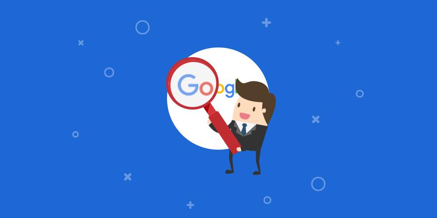 Vyhľadávajte cez Google efektívne
