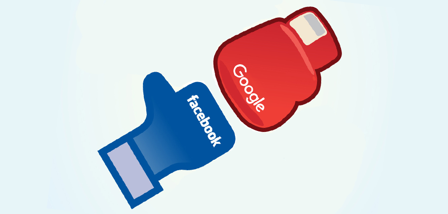 Remarketingové publiká – Facebook vs. Google
