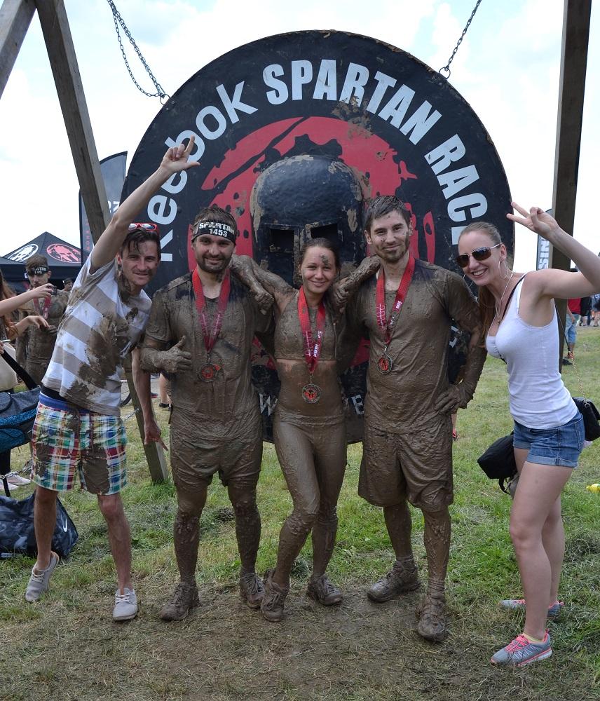 Spartan Race 2016