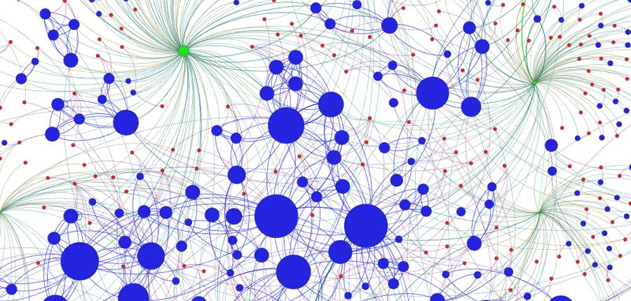 Ako si predstavujem digitálny ekosystém