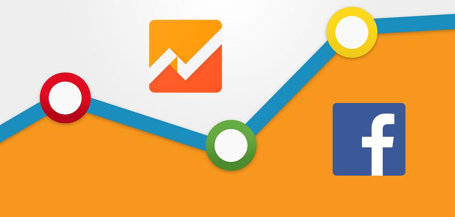 Atribučné modely Google Analytics vs. Facebook