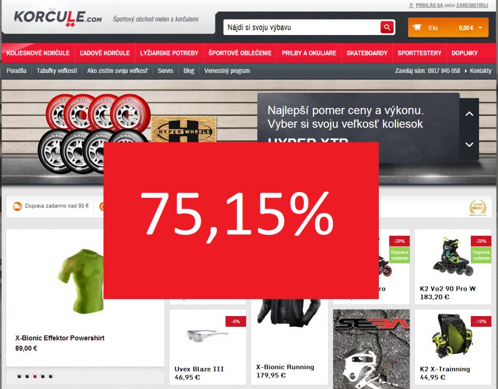Homepage Korcule.com