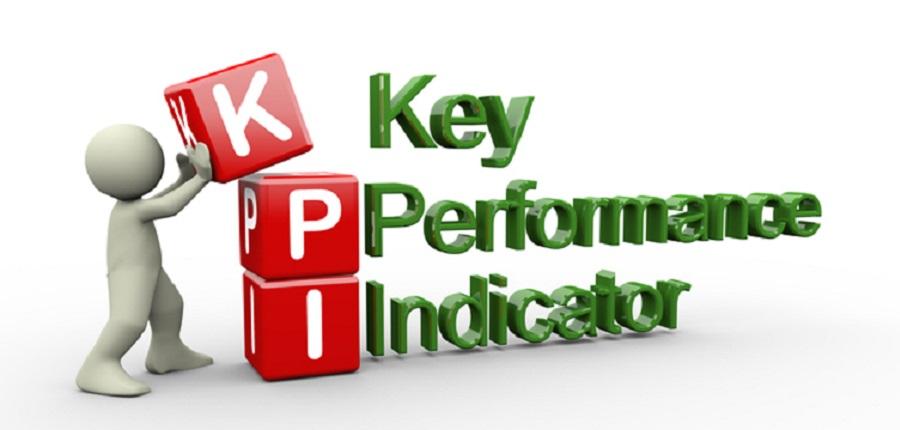 Každý cieľ by mal mať vlastné KPI's