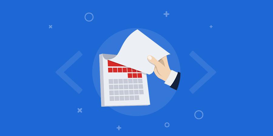 Kalendár konferencií pre developerov 2017