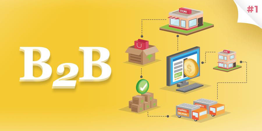 Potreby B2B zákazníkov a ich špecifiká pri návrhu e-shopov 1. časť