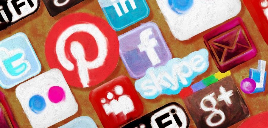 Pinterest: fenomén sociálnych médií
