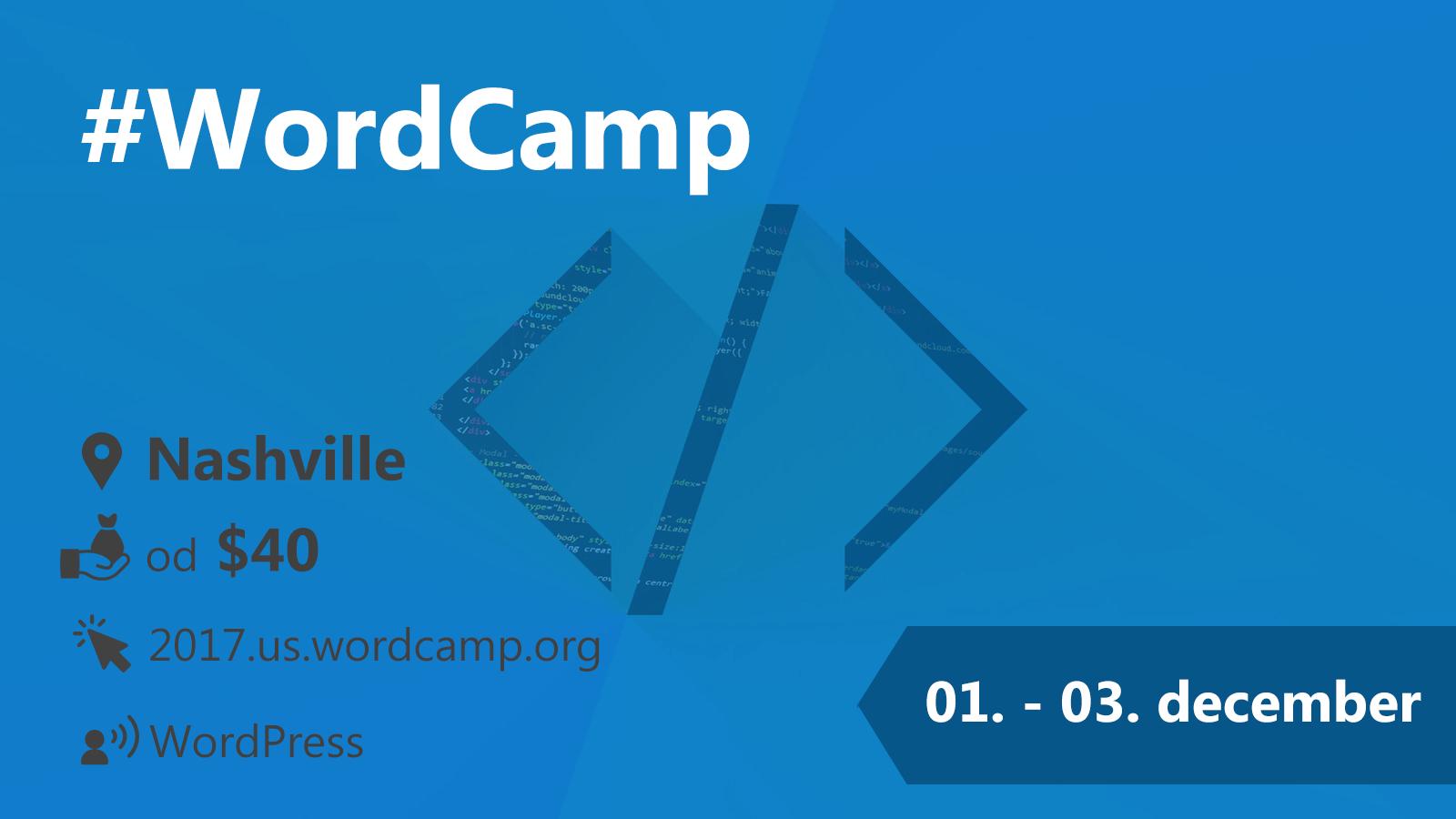 #WordCamp 01.-03. 12